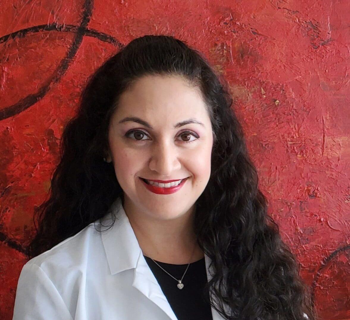 Dr. Caroline Rezvani